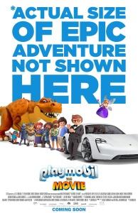 Playmobil The Movie 2019 1080p BluRay H264 AAC-RARBG
