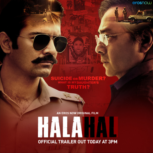 Halahal (2020) 1080p WEB-DL x264 AAC ESubs-Team IcTv Exclusive