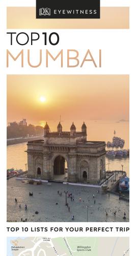 Top 10 Mumbai (DK Eyewitness Travel)