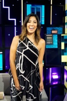 Stephanie Beatriz -        ''A Little Late with Lilly Singh'' Hollywood February 6th 2020.