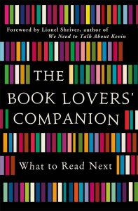 The Book Lovers' Companion - What to Read Next