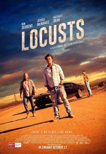 Locusts 2019 DVDRip x264-PFa