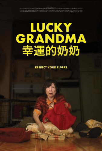 Lucky Grandma 2019 BDRip x264-VoMiT