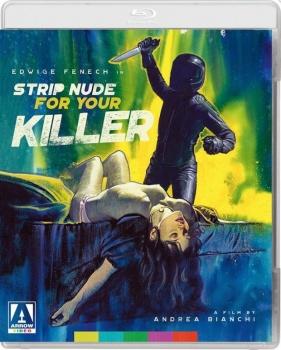 Nude per l'assassino (1975) Full Blu-Ray 46Gb AVC ITA ENG LPCM 1.0