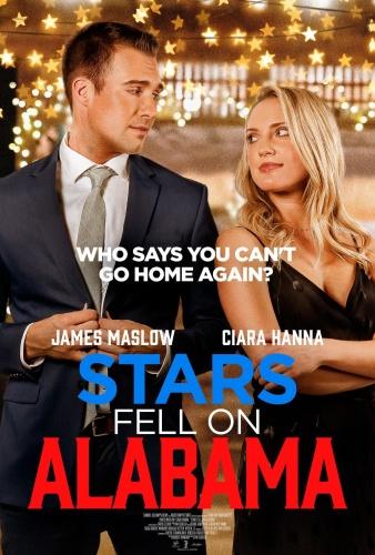 Stars Fell on Alabama 2021 1080p WEB-DL DD5 1 H 264-EVO