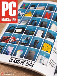 PC Magazine - December (2019)