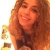 Novinha espanhola 1