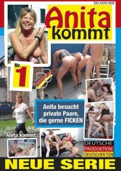 Anita kommt Nr.1 Anita besucht private Paare,die gerne ficken