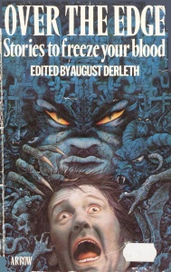 Over The Edge by August Derleth (Ed)