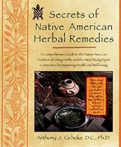 Herbal Remedies   A Comprehensive Guide to Herbal Remedies Used as Natural Antib
