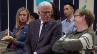 Kristen Bell - The Good Place - HD screencaps