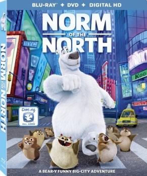 Il viaggio di Norm (2016) BD-Untouched 1080p AVC DTS HD-AC3 iTA-ENG