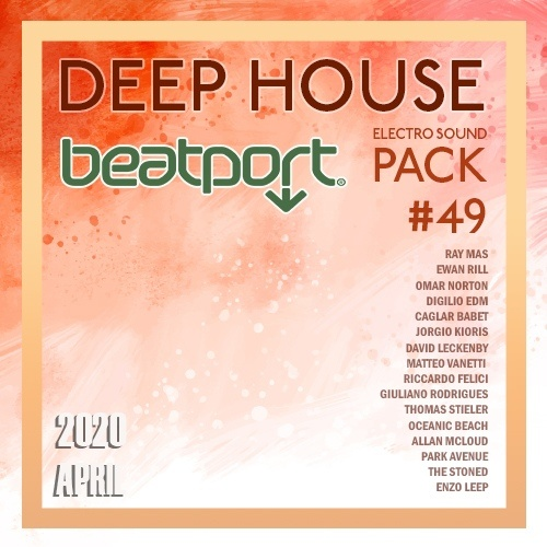 Beatport Deep House  Electro Sound Pack 49