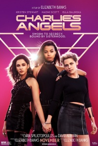 Charlies Angels 2019 NEW HD-TS  x264-ETRG
