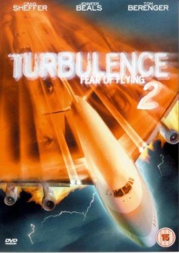 Turbulence 2 - Fear of Flying (1999) 720p WEBRip x264 ESubs [Dual Audio][Hindi+English]