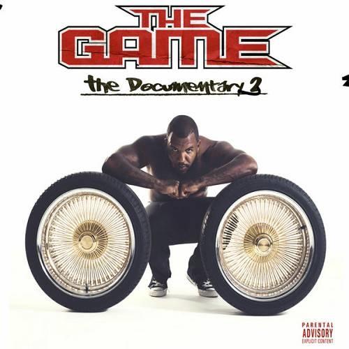 The Game   Tha Documentary 3 Rap (2020)