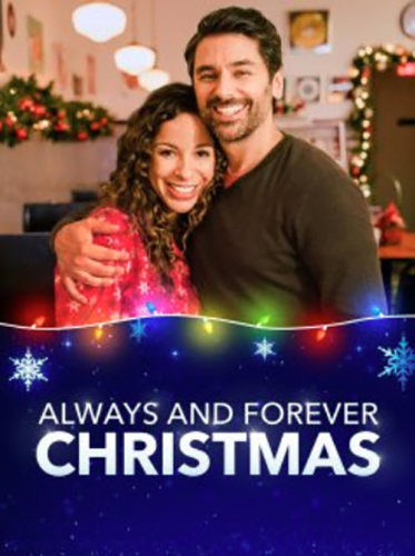 Always and Forever Christmas 2019 WEBRip x264-ION10