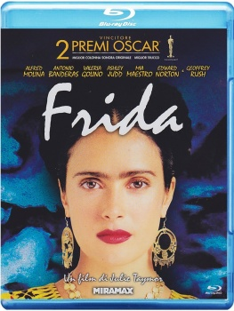 Frida (2002) Full Blu-Ray 42Gb AVC ITA ENG DTS-HD MA 5.1