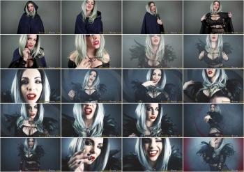 Goddess Alexandra Snow - Seduced by the Monster