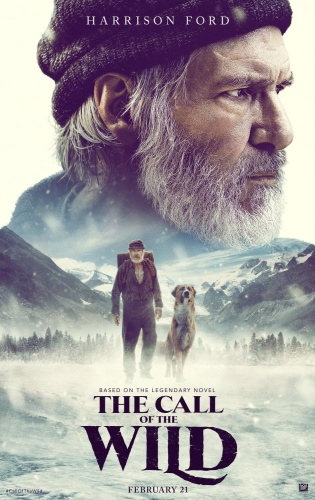 The Call of the Wild 2020 720p NEW HD-TS-C1NEM4