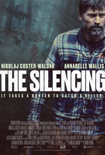 The Silencing 2020 1080p Bluray DTS-HD MA 5 1 X264-EVO