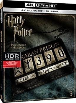 Harry Potter e il prigioniero di Azkaban (2004) Full Blu-Ray 4K 2160p UHD HDR 10Bits HEVC ITA DD 5.1 ENG DTS-HD MA 7.1 MULTI