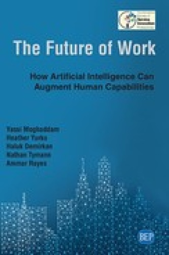 The Future of Work  How Artificial Intelligence Can Augment Human Capabilities