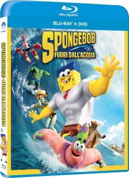SpongeBob - Fuori dall'acqua (2015) BD-Untouched 1080p AVC DTS HD ENG AC3 iTA-ENG