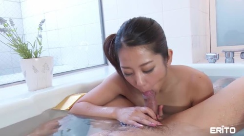 Hot Wet Kisses Hot Wet Fuck JAPANESE (Erito 2020/02 SD)