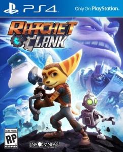 Ratchet & Clank (2016) x264 1080p BluRay {Dual Audio} Hindi DD 2 0 + English 2 0 E...