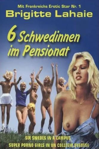 Six Swedish Girls in a Boarding School (1979)