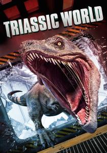 Triassic World (2018) 720p BluRay x264 Eng Subs Dual Audio Hindi DD 2 0 - English ...