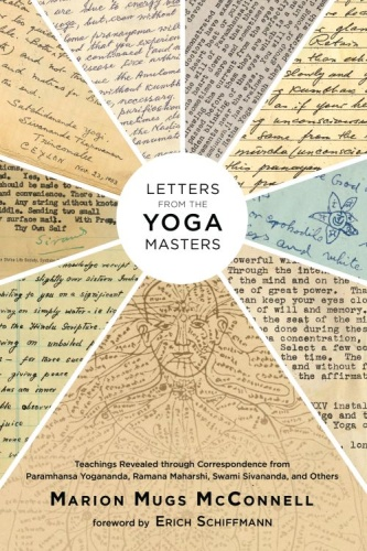Letters from the Yoga Masters 2
