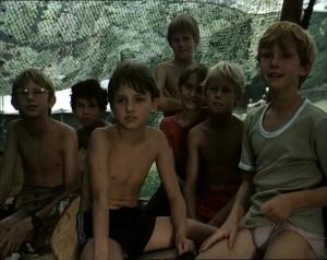 Czarne stopy 1987