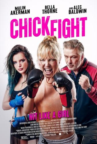 Chick Fight 2020 1080p Bluray X264 DD5 1-EVO