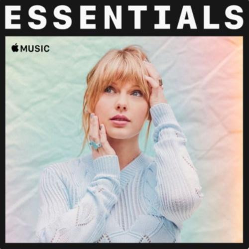 Taylor Swift Essentials (2020)