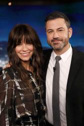 Evangeline Lilly - Jimmy Kimmel Live: June 20th 2018