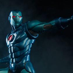 Iron Man Stealth Suit Statue - Marvel Comics - Avengers Assemble (Sideshow) OawXZB7F_t