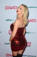 Nikki Benz -'Adult Video News Awards Nominations