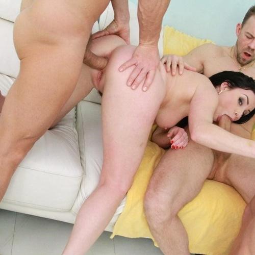 Porn anal romantic