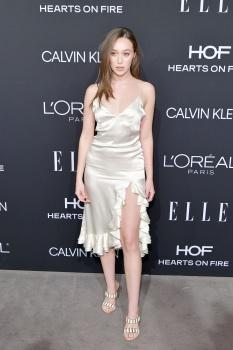 Alycia Debnam-Carey - Elle Women in Hollywood, Los Angeles October 15 2018 DtPojdug_t