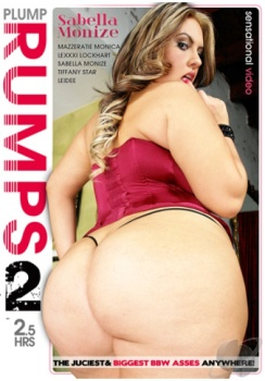 Plump Rumps #2