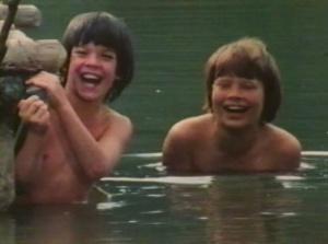 Soup and Me 1978