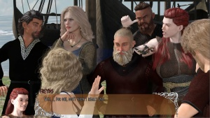 Vinland - [InProgress New Version 0.1.8a] (Uncen) 2019