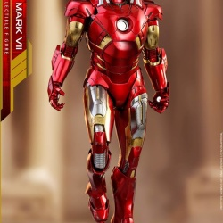 The Avengers - Iron Man Mark VII (7) 1/6 (Hot Toys) PCY2bXMb_t