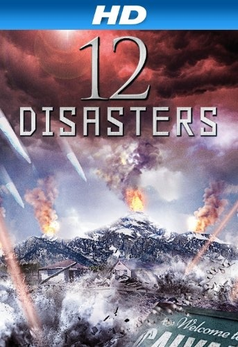 The 12 Disasters of Christmas (2012) 720p BluRay x264 Dual Audio Hindi DD 2 0 - En...