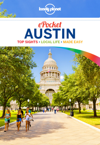Pocket Austin (Lonely Planet Travel Guide)
