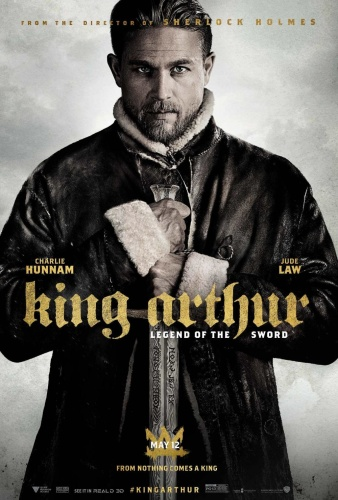 King Arthur Legend of the Sword (2017) (2160p x265 HEVC 10bit HDR MLPFBA 7 1 SAMPA)
