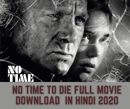 No time to die Full movie CAST::