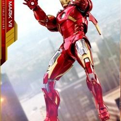 The Avengers - Iron Man Mark VII (7) 1/6 (Hot Toys) XVbiNImX_t